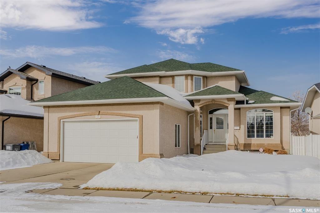 Main Photo: 828 Beechmont Lane in Saskatoon: Briarwood Residential for sale : MLS®# SK844207