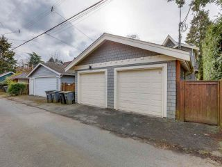 Photo 15: 3129 WEST 3RD AVENUE in Vancouver: Kitsilano 1/2 Duplex for sale (Vancouver West)  : MLS®# R2546354