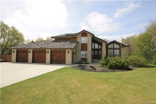 Photo 1: 45016 Gendron Road in Linden: R05 Residential for sale : MLS®# 1713014
