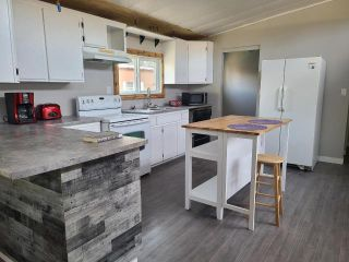 Photo 4: 4 1055 OLD CARIBOO ROAD: Cache Creek Manufactured Home/Prefab for sale (South West)  : MLS®# 163371