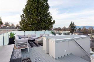 Photo 27: 4995 CULLODEN STREET in Vancouver: Knight House for sale (Vancouver East)  : MLS®# R2528543