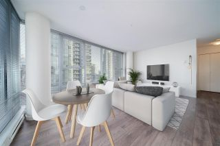 "Photo 2: 805 668 CITADEL PARADE in Vancouver: Downtown VW Condo for sale in ""Spectrum 2"" (Vancouver West)  : MLS®# R2525456"