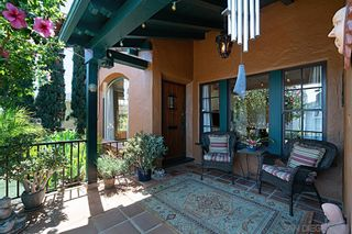Photo 6: House for sale : 2 bedrooms : 1414 Edgemont St in San Diego