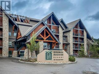Photo 1: 240, 901 MOUNTAIN Street in Canmore: Condo for sale : MLS®# A1146114