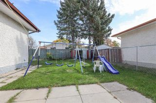 Photo 28: 3 Sardelle Crescent in Winnipeg: Maples Residential for sale (4H)  : MLS®# 202124317