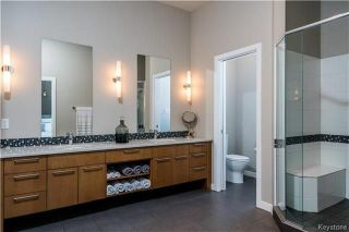 Photo 9: 25 HIGH MEADOW Drive: East St Paul Residential for sale (3P)  : MLS®# 1805509