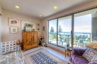 """Photo 21: 702 3131 DEER RIDGE Drive in West Vancouver: Deer Ridge WV Condo for sale in """"Deer Ridge"""" : MLS®# R2457478"""
