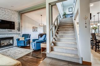 Photo 4: 127 Woodbrook Mews SW in Calgary: Woodbine Detached for sale : MLS®# A1023488