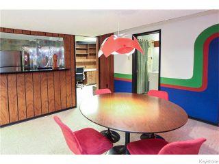 Photo 17: 14 Birkenhead Avenue in Winnipeg: Tuxedo Residential for sale (1E)  : MLS®# 1626083