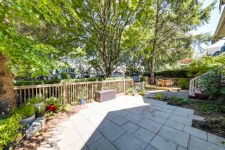 Photo 21: 196 W 13TH Avenue in Vancouver: Mount Pleasant VW Townhouse for sale (Vancouver West)  : MLS®# R2605771