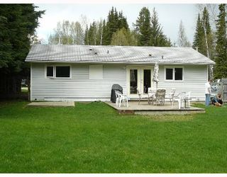 "Photo 8: 3845 RUNDSTROM Road in Prince_George: N73EM House for sale in ""EMERALD ESTATE"" (PG City North (Zone 73))  : MLS®# N172469"
