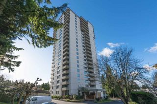 "Photo 1: 2205 4160 SARDIS Street in Burnaby: Central Park BS Condo for sale in ""Central Park Place"" (Burnaby South)  : MLS®# R2233323"