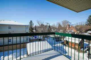 Photo 22: 303 521 Main Street in Saskatoon: Nutana Residential for sale : MLS®# SK841821