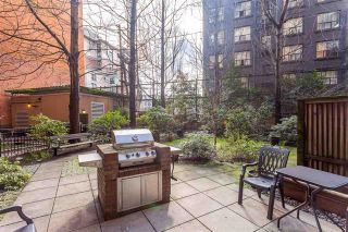 Photo 17: 209 22 E CORDOVA STREET in Vancouver: Downtown VE Condo for sale (Vancouver East)  : MLS®# R2106968
