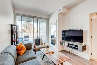 Photo 11: 208 301 10 Street NW in Calgary: Hillhurst Apartment for sale : MLS®# A1069899