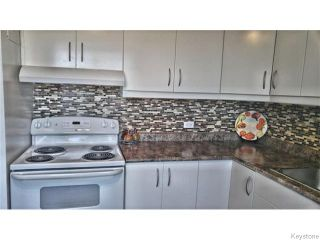 Photo 3: 230 Roslyn Road in WINNIPEG: River Heights / Tuxedo / Linden Woods Condominium for sale (South Winnipeg)  : MLS®# 1603162