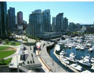 Photo 3: # 1203 323 JERVIS ST in Vancouver: Condo for sale : MLS®# V793821