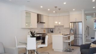 """Photo 6: 1838 W 12TH Avenue in Vancouver: Kitsilano Townhouse for sale in """"THE FOX HOUSE"""" (Vancouver West)  : MLS®# R2220651"""