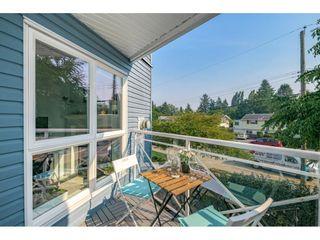 "Photo 22: 202 20245 53 Avenue in Langley: Langley City Condo for sale in ""METRO 1"" : MLS®# R2610622"