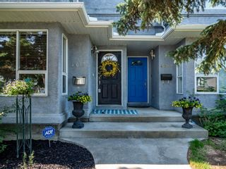 Main Photo: 4617 Monterey Avenue NW in Calgary: Montgomery Semi Detached for sale : MLS®# A1127452