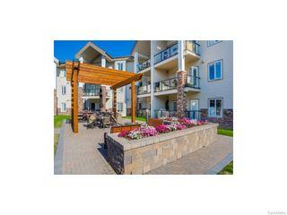 Photo 30: 100 1010 Ruth Street East in Saskatoon: Adelaide/Churchill Residential for sale : MLS®# SK613673