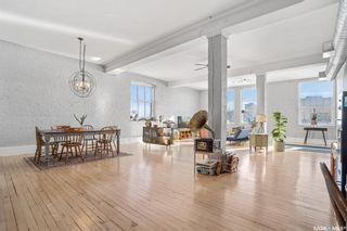 Photo 2: 301 2128 Dewdney Avenue in Regina: Warehouse District Residential for sale : MLS®# SK842307