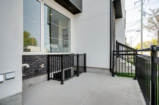 Photo 46: 2709 28 Avenue SW in Calgary: Killarney/Glengarry Row/Townhouse for sale : MLS®# A1145638