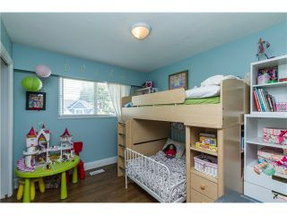 Photo 10: 1985 PETERSON Avenue in Coquitlam: Cape Horn House for sale : MLS®# V1067810