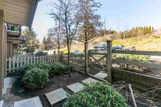 """Photo 30: 5 20326 68 Avenue in Langley: Willoughby Heights Townhouse for sale in """"SUNPOINTE"""" : MLS®# R2566107"""