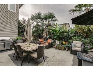 Photo 18: 10502 SHEPHERD Drive in Richmond: West Cambie House for sale : MLS®# V1087345