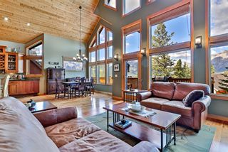 Photo 6: 812 Silvertip Heights: Canmore Detached for sale : MLS®# A1120458