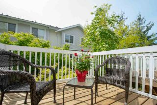 """Photo 8: 42 7533 HEATHER Street in Richmond: McLennan North Townhouse for sale in """"HEATHER GREEN"""" : MLS®# R2370394"""