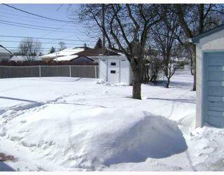 Photo 10:  in WINNIPEG: East Kildonan Residential for sale (North East Winnipeg)  : MLS®# 2903730