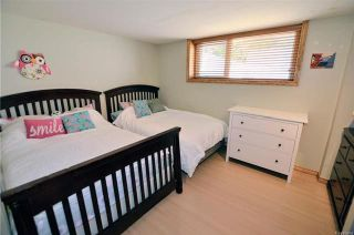 Photo 16: 129 Valley View Drive in Winnipeg: Heritage Park Residential for sale (5H)  : MLS®# 1814095