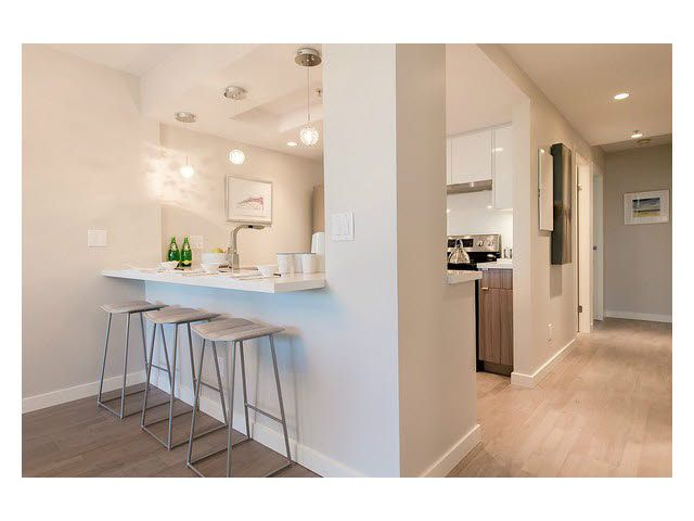 Photo 9: Photos: 202 1388 HOMER Street in Vancouver: Yaletown Condo for sale (Vancouver West)  : MLS®# V1089754