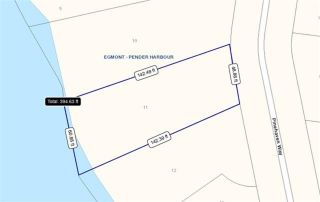 """Photo 14: Lot 11 PINEHAVEN Way in Garden Bay: Pender Harbour Egmont Land for sale in """"WHITAKERS WATERFRONT"""" (Sunshine Coast)  : MLS®# R2501638"""