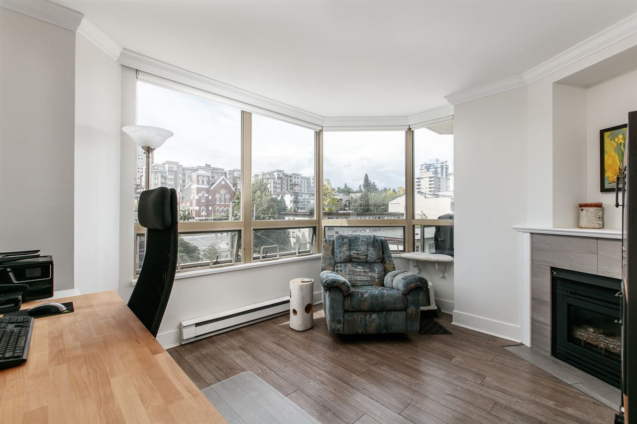 """Photo 8: Photos: 500 328 CLARKSON Street in New Westminster: Downtown NW Condo for sale in """"HIGHBOURNE TOWER"""" : MLS®# R2305428"""