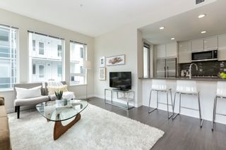 """Photo 6: 313 277 W 1 Street in North Vancouver: Lower Lonsdale Condo for sale in """"West Quay"""" : MLS®# R2252206"""
