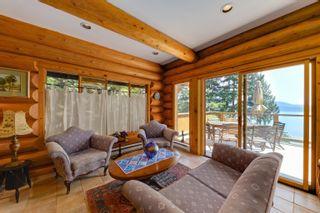 Photo 5: 227 HIGHLAND Trail: Bowen Island House for sale : MLS®# R2613709