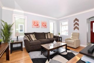Photo 3: 153 Tait Avenue in Winnipeg: Scotia Heights Residential for sale (4D)  : MLS®# 202004938