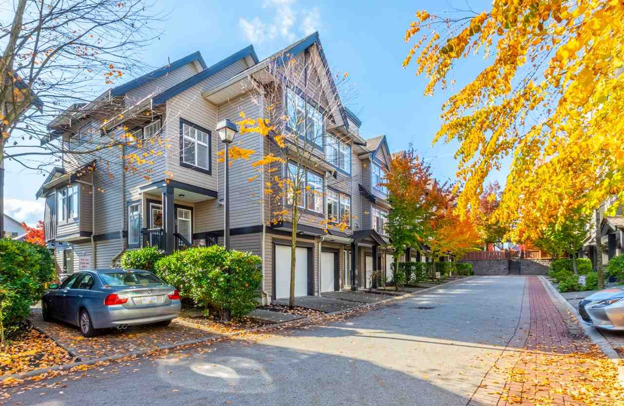"""Main Photo: 23 19448 68 Avenue in Surrey: Clayton Townhouse for sale in """"NUOVO"""" (Cloverdale)  : MLS®# R2413880"""