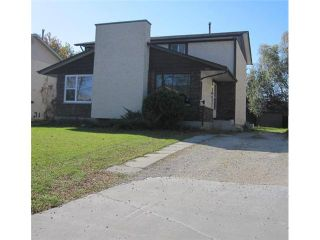 Photo 8: 181 CHARTER Drive in WINNIPEG: Maples / Tyndall Park Residential for sale (North West Winnipeg)  : MLS®# 1019796