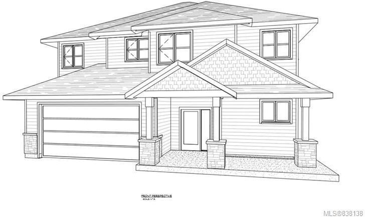 Main Photo: 6912 Blanchard Rd in Sooke: Sk Broomhill House for sale : MLS®# 838138