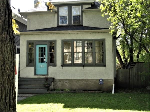 Main Photo: 114 Polson Avenue in Winnipeg: Scotia Heights Residential for sale (4D)  : MLS®# 1927179
