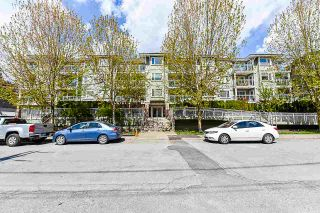 """Photo 2: 209 2373 ATKINS Avenue in Port Coquitlam: Central Pt Coquitlam Condo for sale in """"Carmandy"""" : MLS®# R2365119"""
