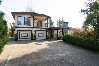 "Photo 1: 1900 EVERETT Road in Abbotsford: Abbotsford East House for sale in ""Everett Estates"" : MLS®# R2521565"