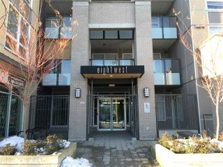 """Photo 19: 113 85 EIGHTH Avenue in New Westminster: GlenBrooke North Condo for sale in """"EIGHT WEST"""" : MLS®# R2130453"""