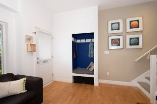 Photo 5: 1732 E GEORGIA Street in Vancouver: Hastings Townhouse for sale (Vancouver East)  : MLS®# R2500770
