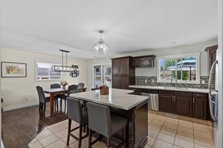 Photo 4: 432 Woodland Crescent SE in Calgary: Willow Park Detached for sale : MLS®# A1147020