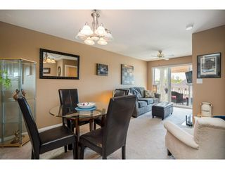 """Photo 9: 401 22022 49 Avenue in Langley: Murrayville Condo for sale in """"Murray Green"""" : MLS®# R2591248"""
